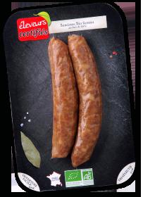 éleveurs Certifiés Saucisses Fumees
