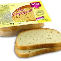 Pain Campagnard Sans Gluten SCHAR