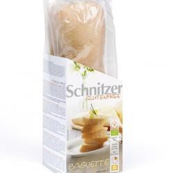 Baguette Sans Gluten SCHNITZER
