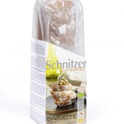 Baguette Rustique Sans Gluten SCHNITZER