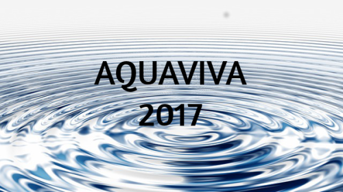 Salon AQUAVIVA 2017