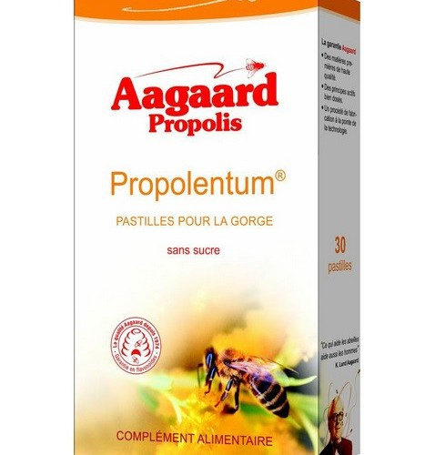 Aagaard Propolentum