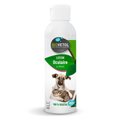 Biovetol Lotion Oculaire