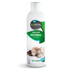 Shampooing Anti-odeur à La Menthe Chat/chien