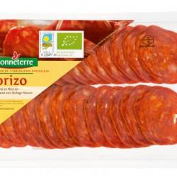 Chorizo Bio BONETERRE