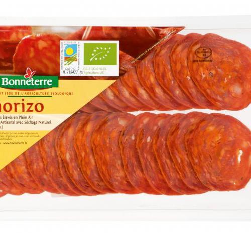 Bonneterre Chorizo