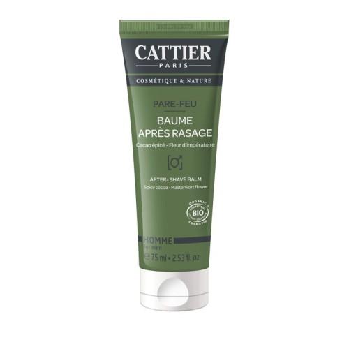Cattier Baume Ap Rasage