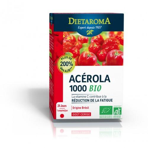 Dietaroma Acerola 1000