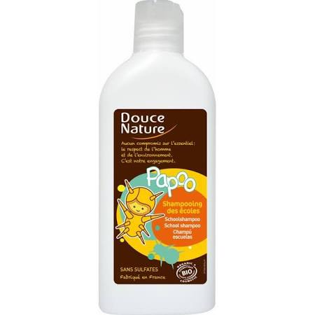 Douce Nature Shampooing Papoo