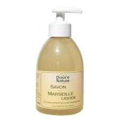 Savon De Marseille Liquide DOUCE NATURE