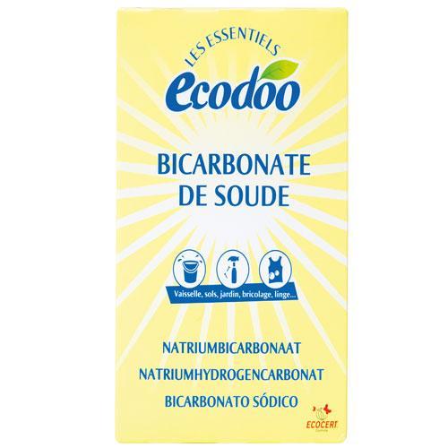 Bicarbonate de soude cologique ecodoo la petite maison du bio - Bicarbonate de soude toilette ...