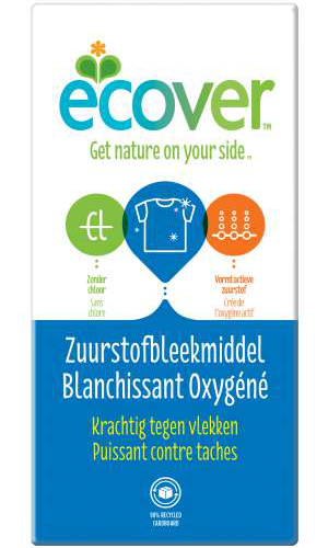 Ecover Blanchissant