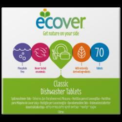 Tablettes Lave-vaisselle écologiques ECOVER