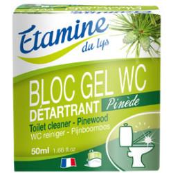 Bloc Gel WC écologique ÉTAMINE DU LYS