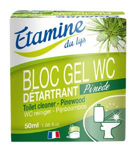 Etamine Lys Bloc Gel Wc