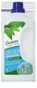 Etamine Lys Deboucheur Canalisations