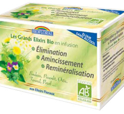 Infusion Bio Elimination BIOFLORAL