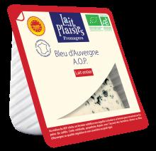 Bleu D'Auvergne Bio AOP