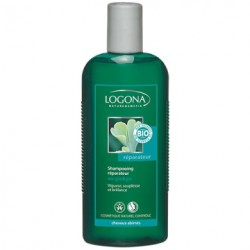 Shampooing Réparateur Ginkgo LOGONA