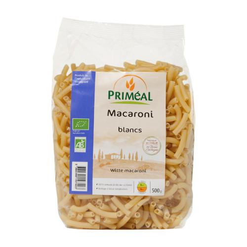 Primeal Macaronis Blancs