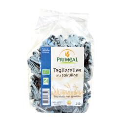 Tagliatelles Spiruline Bio PRIMEAL