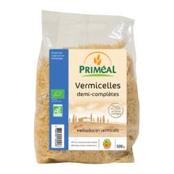 Pâtes Vermicelles Demi-complètes PRIMEAL