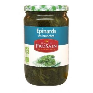 Prosain Epinards