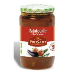Ratatouille Bio à La Catalane PROSAIN