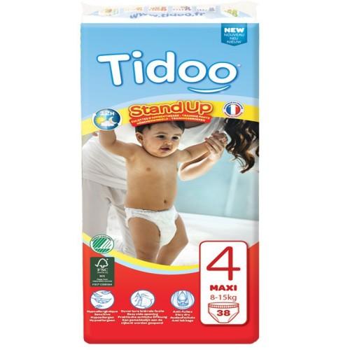 Tidoo Standup 4
