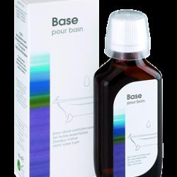 Base Pour Bains Huiles Essentielles DR VALNET