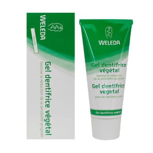 Weleda Dentifrice Vegetal Roanne