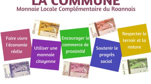 [AGENDA] La Commune : Plus D'infos !