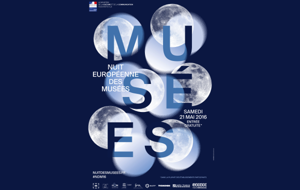 Agenda Bio Nuit Musees