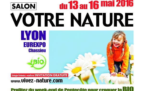 Agenda Bio Vivez Nature Lyon