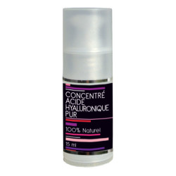 Concentré Acide Hyaluronique Pur, AQUASILICE