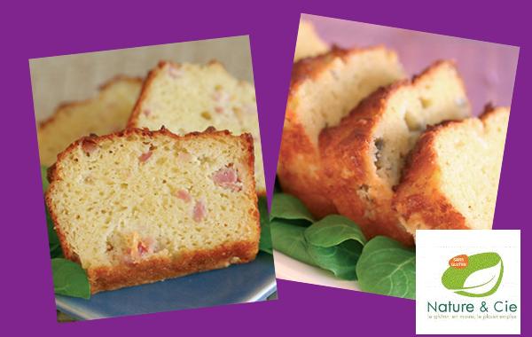 Article Bio Cake Sans Gluten Nature Et Compagnie