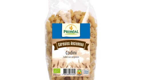 [TEST PRODUIT] Les Codini Céréales Anciennes Priméal