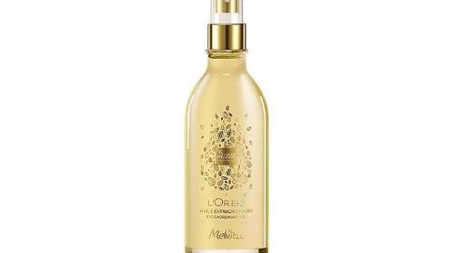 [TEST PRODUIT] L'huile L'Or Bio De Melvita