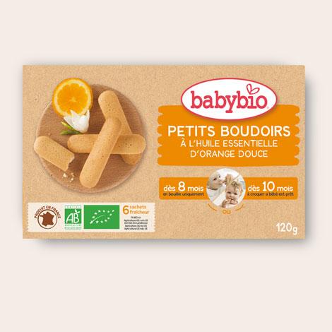 Babybio Boudoirs
