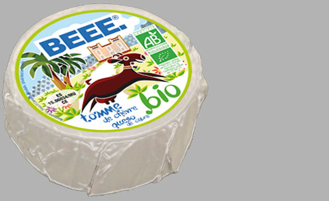 Beee Tomme Chevre