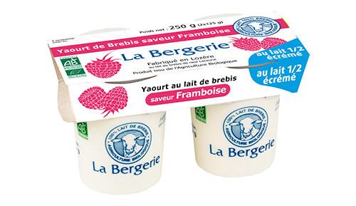 Bergerie Brebis Framboise