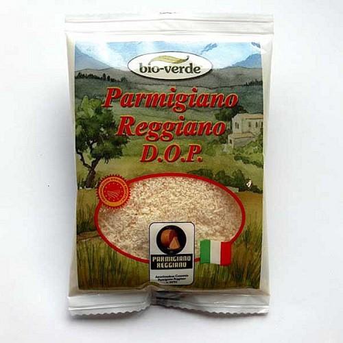 Bioverde Parmesan