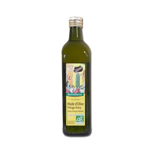 Bonneterre Huile Olive