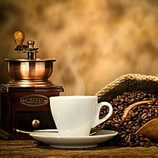 Cafés & Cacaos