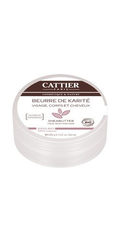 Cattier Beurre Karite