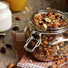 Céréales & Petit-déjeuner