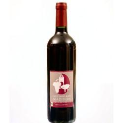 Vin Rouge Bio LE CLOS SAINT-JEAN