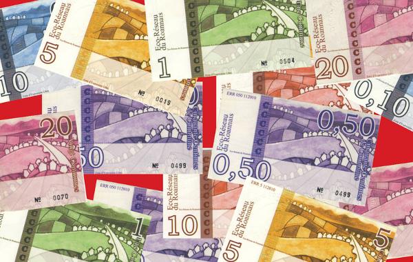 Commercant Commune Monnaie Locale Roanne