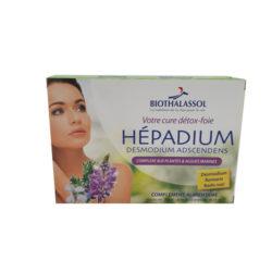 Cure Détox-foie Hépadium Desmodium Adscendens