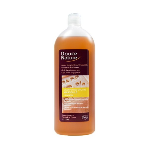 Douce Nature Shampooing Marseille